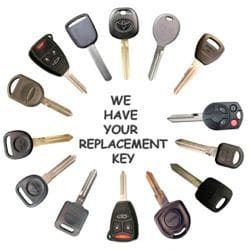 5 Reasons Why You Must Own A Spare Key