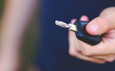 5 Reasons Why Your Car Keys May Not be Working