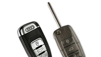 Replacement Car Keys in Alpine